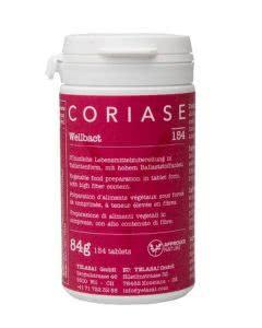 Yelasai Coriase Wellbact Tabletten - 154 Stk.
