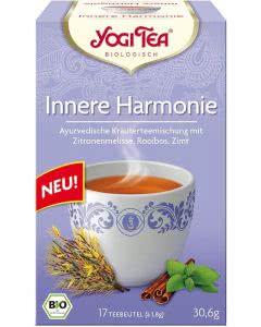 Yogi Tea Innere Harmonie - 17x1.8g