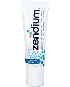 Zendium Complete Protection Zahncreme - 15ml