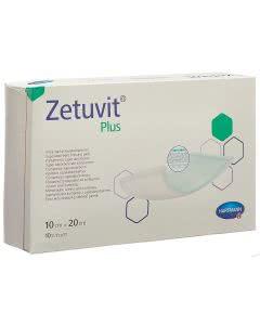 Zetuvit Plus Absorptionsverband - 10 Stk. à 10cm x 20cm