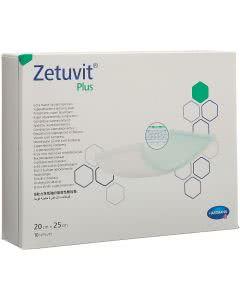 Zetuvit Plus Absorptionsverband - 10 Stk. à 20cm x 25cm