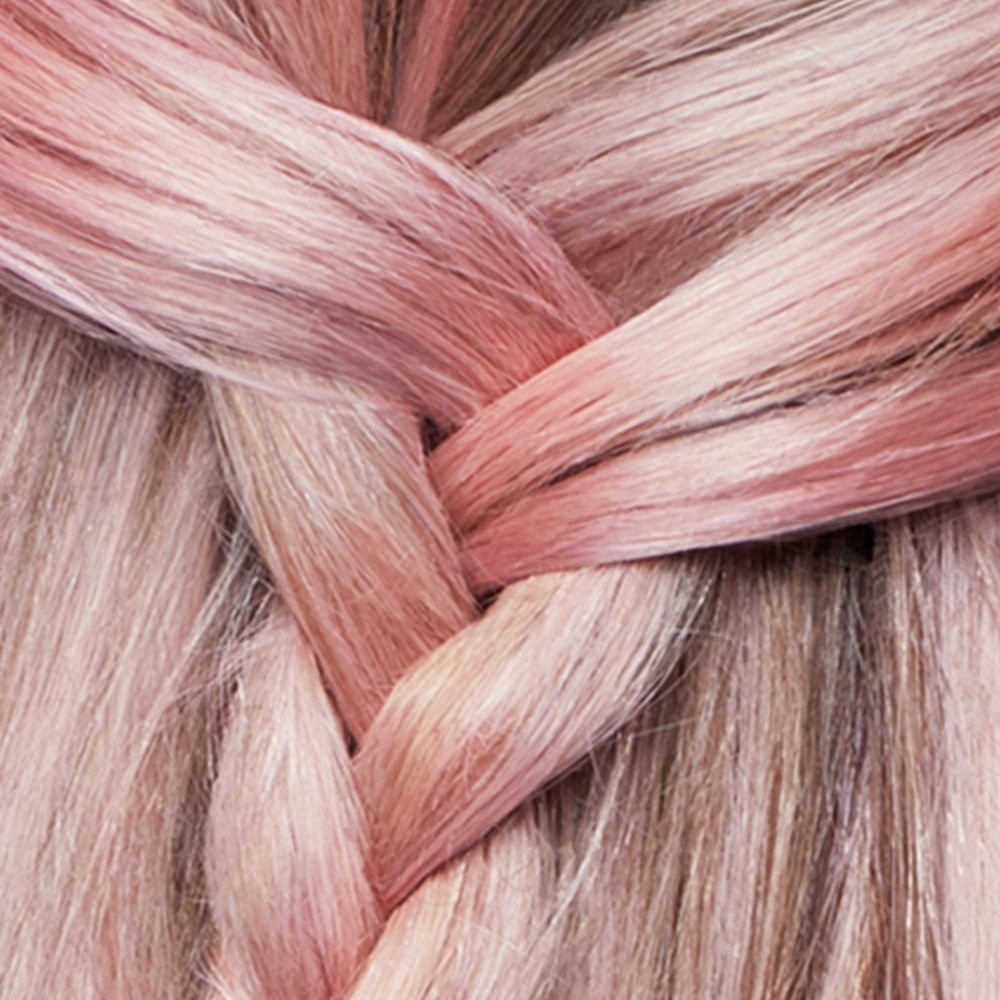 Loreal Colovista Washout 2 Wochen Farbe Pink Drogich