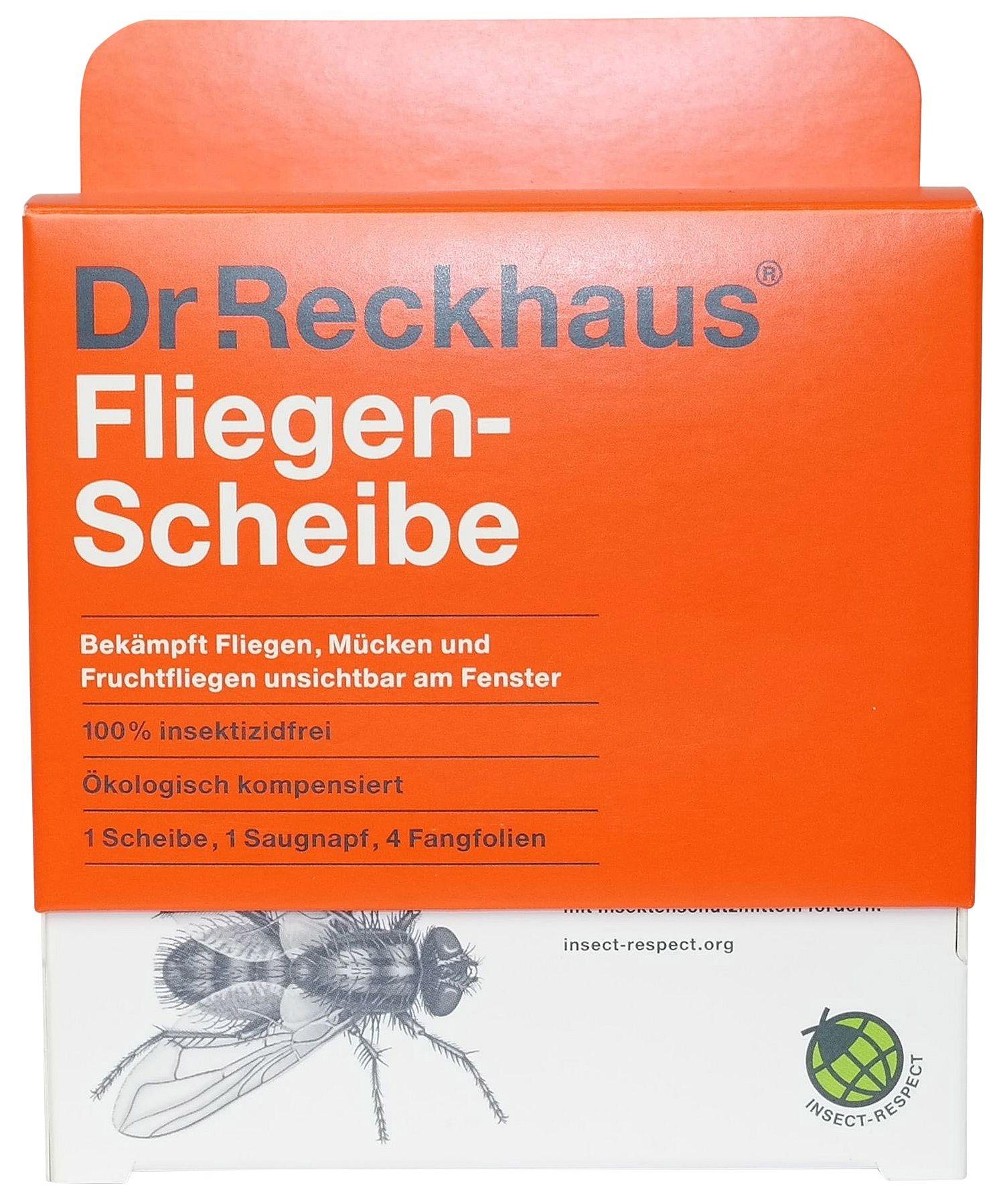 Neocid Expert Fliegen-Stopp - 12 Stk. | drogi.ch