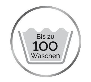 Waschhinweis