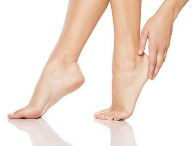 Scholl Fußpflege