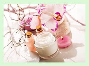 Pflege & Kosmetik