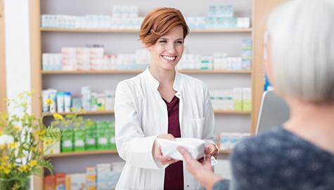 Fachkundige Beratung in der drogi Online Drogerie
